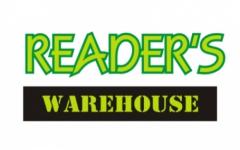 Readers Warehouse Logo