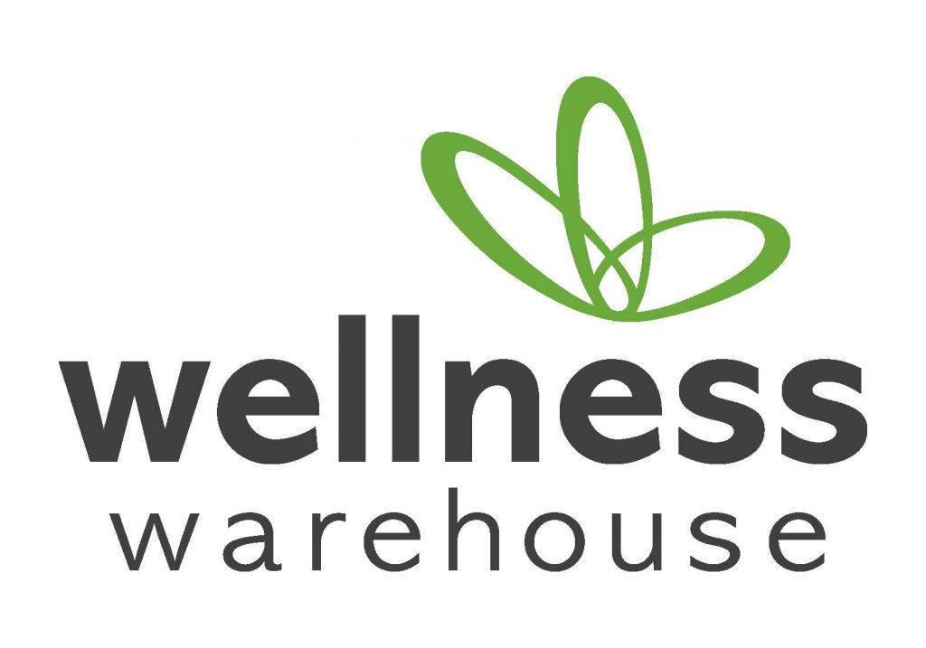 Wellness Warehouse Kloof Street Logo