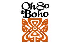 Oh So Boho Logo