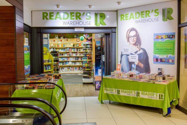 Reader's Warehouse