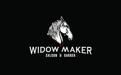 Widow Maker Saloon And Barber