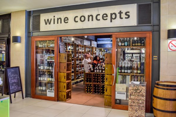 Wine Concepts On Kloof