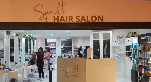 Spoilt Hair Salon
