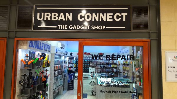 Urban Connect at Lifestyle on Kloof